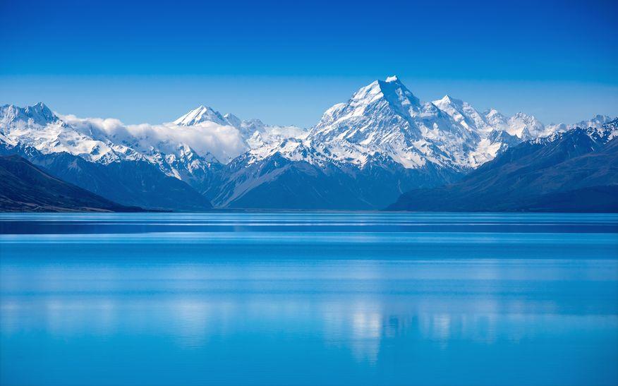 Lake tapo