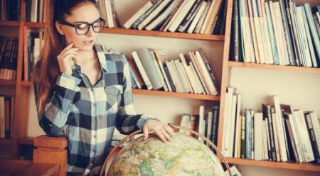Apprendre une nouvelle langue- Information Planet