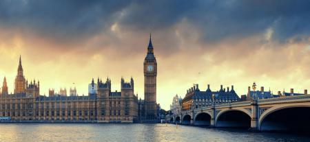 Séjour linguistique au Royaume-Uni pour étudiants et adultes