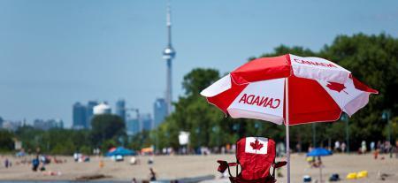 Working Holiday au Canada