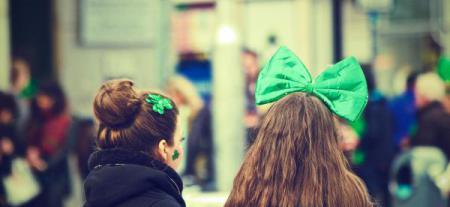 Ireland St Patrick's day - Information Planet