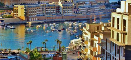 Trouve un cours à Malte