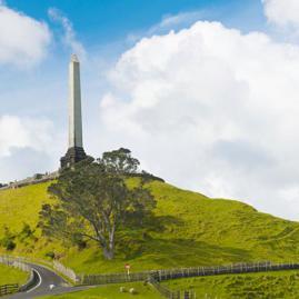 Auckland destination - Information Planet