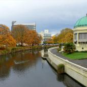 Pars étudier en Flandre