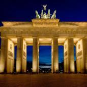 Pars étudier en Allemagne