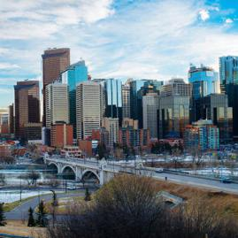 Calgary destination- Information Planet