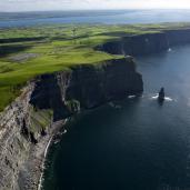 Pars étudier en Irlande