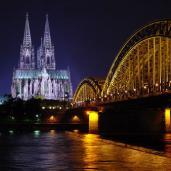 Pars en séjour linguisque à Cologne