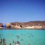 Pars étudier à Malte