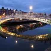 Pars étudier à Dublin
