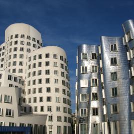 Pars en séjour linguisque à Dusseldorf