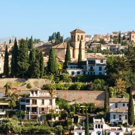 Granada- Information Planet