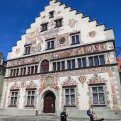 Pars en séjour linguisque à Lindau