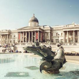Londres destination-Information Planet