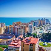 Pars étudier à Malaga
