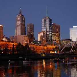 Melbourne- Information Planet