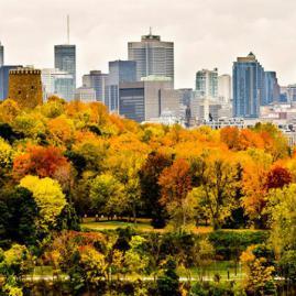 Montreal destination- Information Planet
