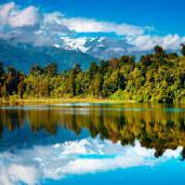 Pars étudier en Nouvelle Zélande