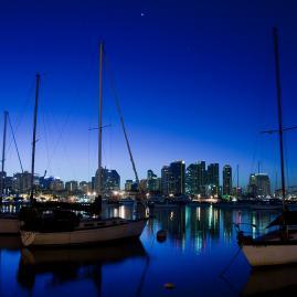 San Diego- Information Planet