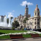 Pars en séjour linguistique à Valence