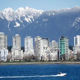Vancouver destination- Information Planet