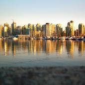 Pars étudier à Vancouver