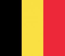 Drapeau Belgique- Information planet