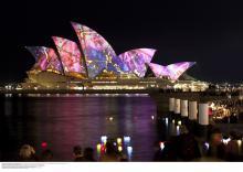 Pars en Australie